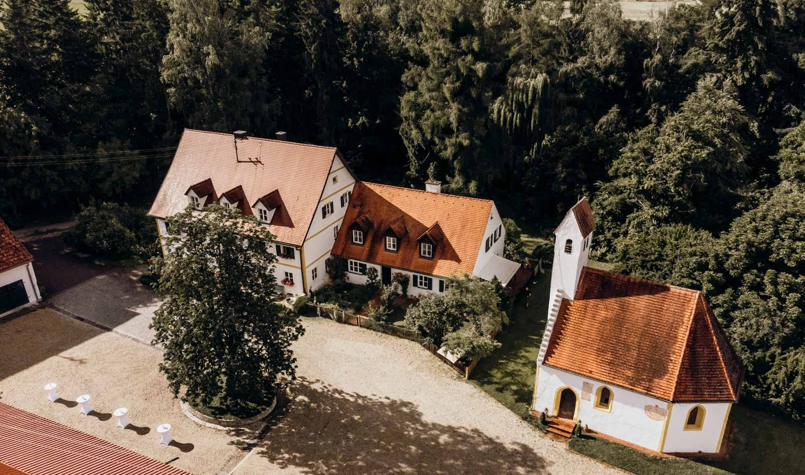 Hofgut Sickertshofen